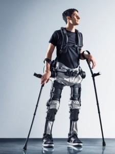 Phoenix Exoskeleton